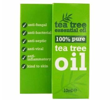 Tea tree অয়েল