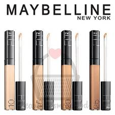 Maybelline New York Fit Me! কনসিলার10 Light, 0.23 fluid ounce USA