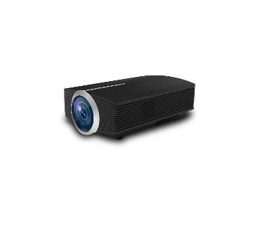 YG-500 Mini Home Theater HD প্রজেক্টর