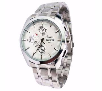 Tissot mens wrist watch-copy