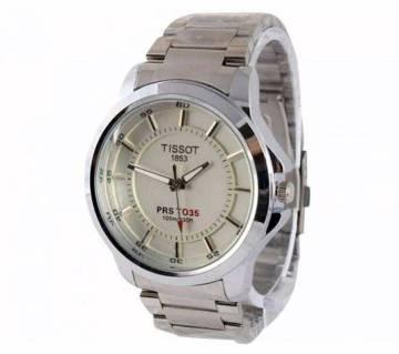 Tissot mens wrist watch- replica