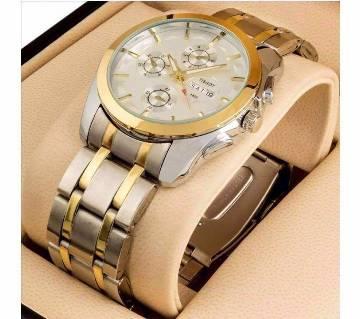 TISSOT gents wrist watch- copy