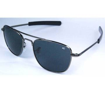AO gun- black sunglasses- copy