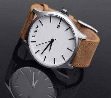 MVMTH gents wrist watch- copy