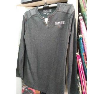 Mens Full Sleeve T- Shirts