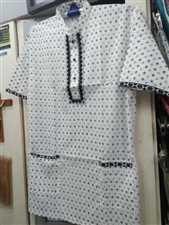 Printed Cotton Fatua For Men