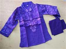 Kids panjabi with payjama