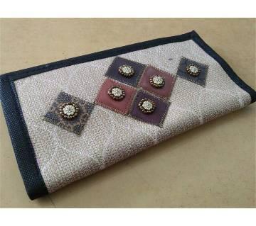 Hand Made Purse Bag