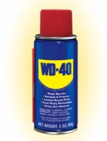 WD-40 স্টেইন ক্লিনিং স্প্রে