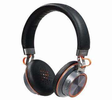 Remax RB-195HB Wireless Stereo Bluetooth Headphone