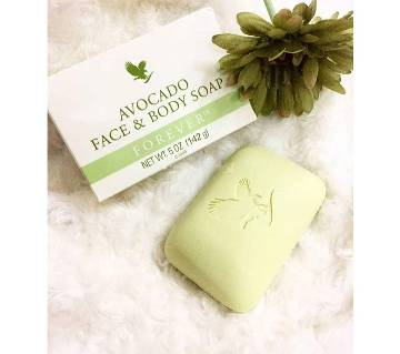 Avocado Face And Body Soap 142g