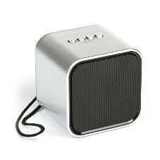 Portable speakers - YPS-D122 (black) bluetooth / USB / microSD / AUX