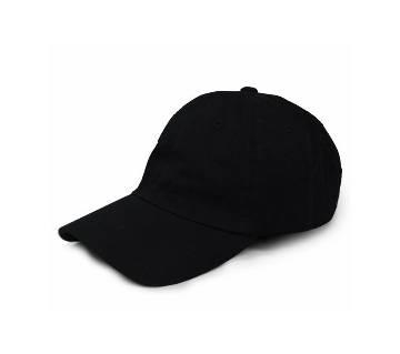 Black Denim ক্যাপ ফর মেন