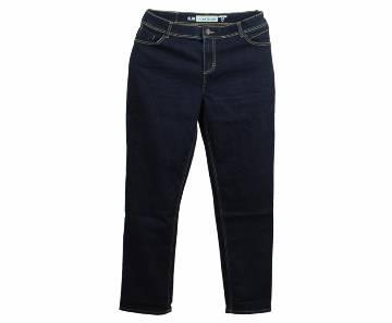 in extenso ladies Denim jeans pant