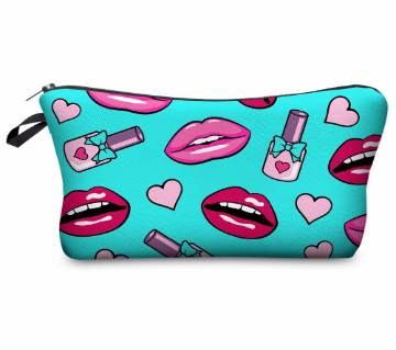 Cute Cosmetics Pouches