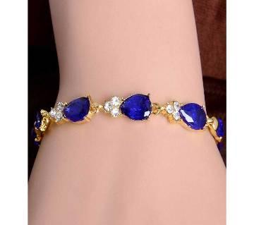 Chain and Link Bracele