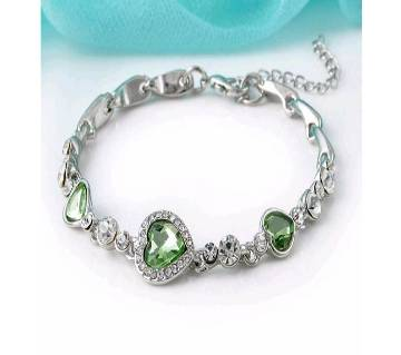 Rhinestone Setting Bracelet for Women