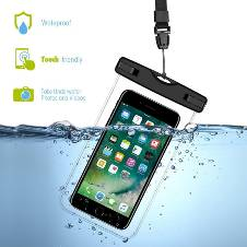 Waterproof Mobile Bag (New Edition)