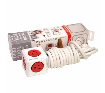 Power Cube Multiplug