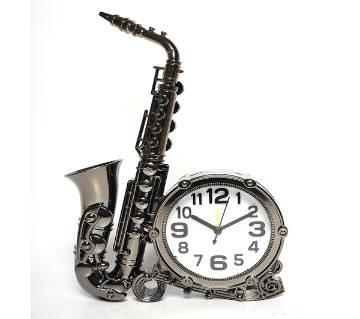 Sax Alarm Clock