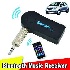 Universal Bluetooth Music & Audio Receiver