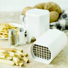 Easy French Fries Cutting Machine