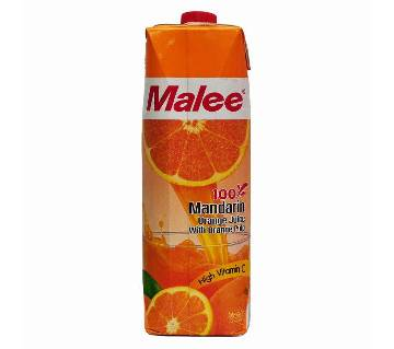 Malee Mandarin অরেঞ্জ জুস
