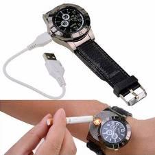 USB লাইটার ওয়াচ