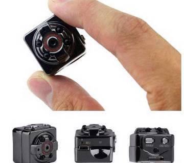 SQ8 mini night vision IR 1080P full HD camera