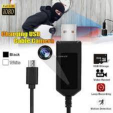 K19 1080P FHD USB Cable Hidden Spy Camera for Android