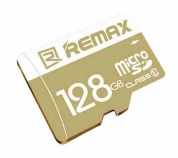 Remax 128GB Tf Micro SD Class10 মেমোরি কার্ড