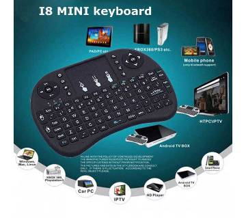MWK08 Mini Wireless keyboard