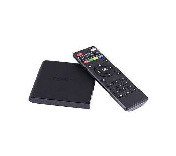 T95X - Smart TV Box - Black