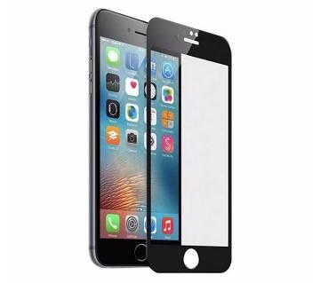 4D গ্লাস স্ক্রিন প্রটেক্টরফ ফর iPhone 6/ 6s