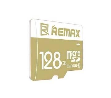 REMAX Micro SD Memory Card 128GB