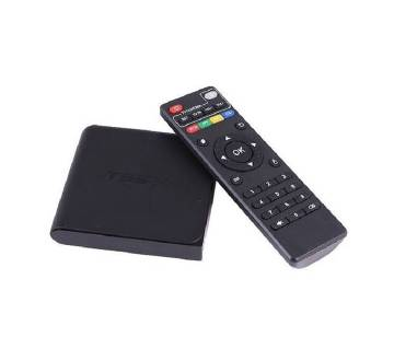 Smart TV Box - T95X- Balck