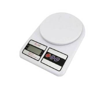 Digital Kitchen Scale 5 KG