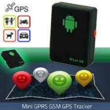 স্পাই সিম ডিভাইস GPS ট্র্যাকার