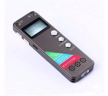 GH-500 8GB LCD ডিসপ্লে ডিজিটাল ভয়েজ