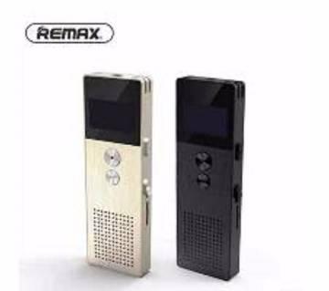 REMAX RP-1 ভয়েজ রেকর্ডার