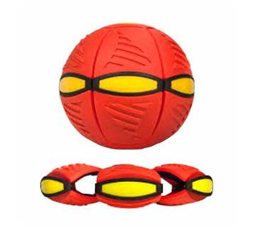 Flying Disc Ball Toy