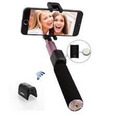 REMAX P4 Bluetooth Monopod Bluetooth Selfie Stick