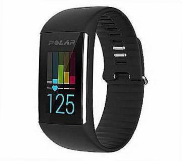 I9 Smart Bracelet Smart Watch Heart Rate Monitor - Black