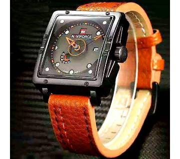 NAVIFORCE gents wrist watch