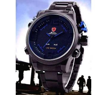 SHARK LED watch for men-copy