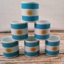 Argentina Printed Mug 1 Pcs