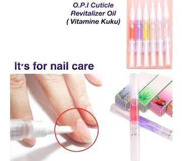 OPI cuticle nail care oil