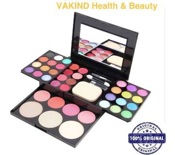 VAKIND Health & Beauty মেকআপ বক্স: