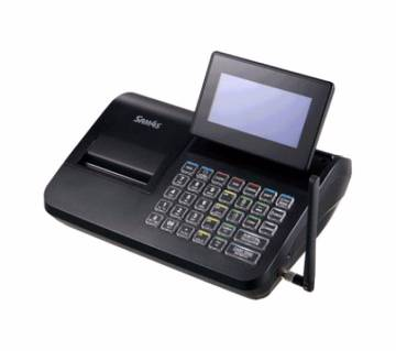 Sam4s NR-330 portable cash register ECR machine