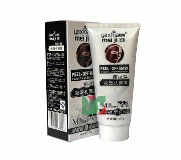 Peel Off Mask Milk (White)